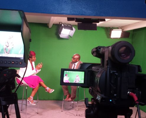 Canal 2 TV Douala
