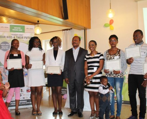 OKTF2014 with certificates