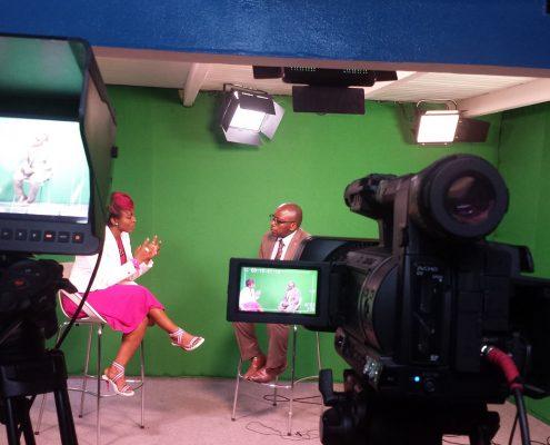 Canal 2 TV Douala